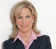 Lauri Wilks (Eberhart) Named Charlotte Businesswoman of the Year