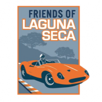 New Local Public Benefit Corporation Forms To Seek Management of Laguna Seca Recreation Area